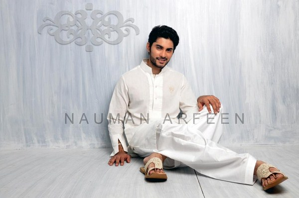 Naushemian Men Kurta Collection 2