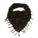 Neck Scarf With Different Color 4