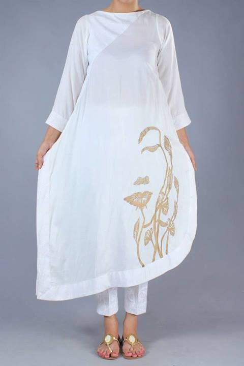 Nida Azwer Eid Collection 7