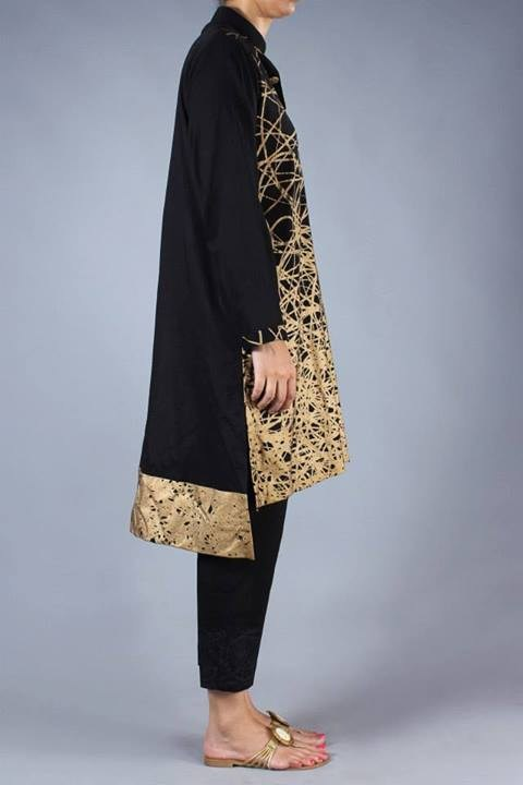 Nida Azwer Eid Collection 8