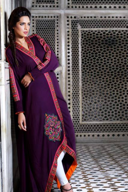 Origins Ready To Wear Eid Collection 2