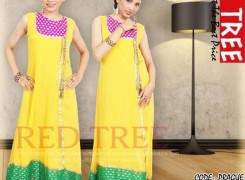Red Tree  Eid Collection 2
