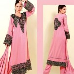 Shaista Exclusive Winter Collection 2013 For Women1