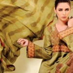 Shaista Exclusive Winter Collection 2013 For Women2