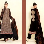 Shaista Exclusive Winter Collection 2013 For Women3
