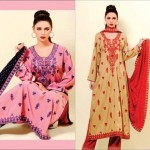 Shaista Exclusive Winter Collection 2013 For Women4