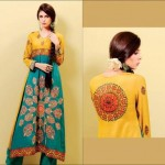 Shaista Exclusive Winter Collection 2013 For Women6