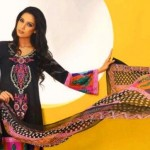 Shirin Hassan New Young Collection