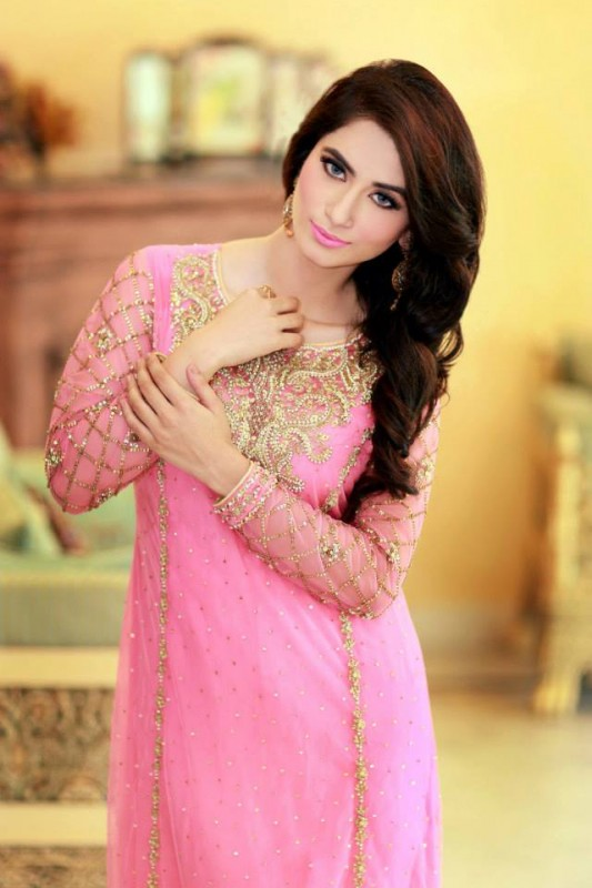 Suffuse by Sana Yasir Formal Wear Eid Collection 2