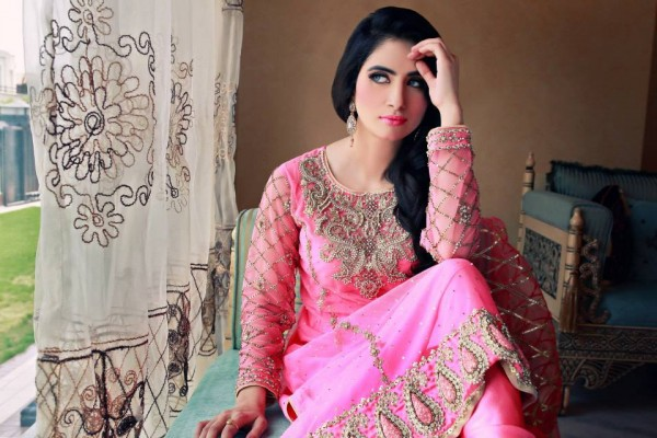 Suffuse by Sana Yasir Formal Wear Eid Collection 3
