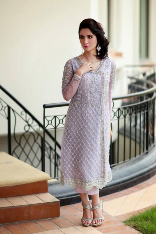 Suffuse by Sana Yasir Formal Wear Eid Collection 8
