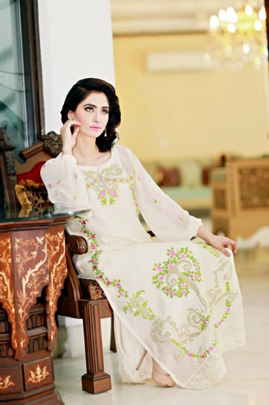 Suffuse by Sana Yasir Formal Wear Eid Collection