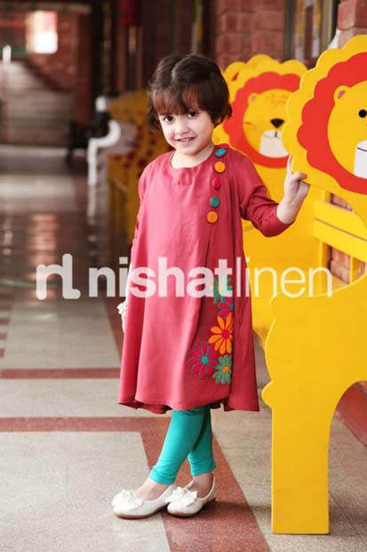 Summer Collection 2013 by Nishat Linen (16)
