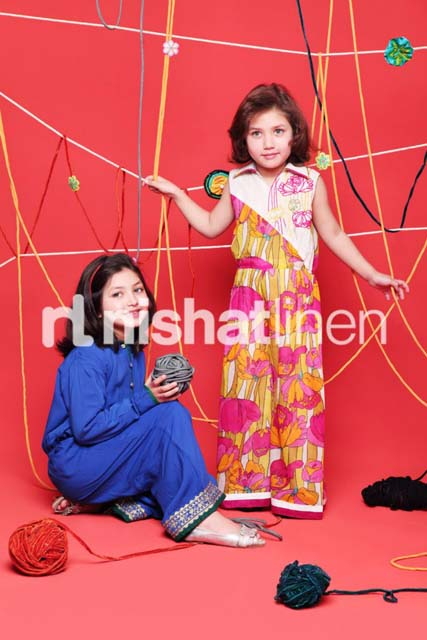 Summer Collection 2013 by Nishat Linen (3)