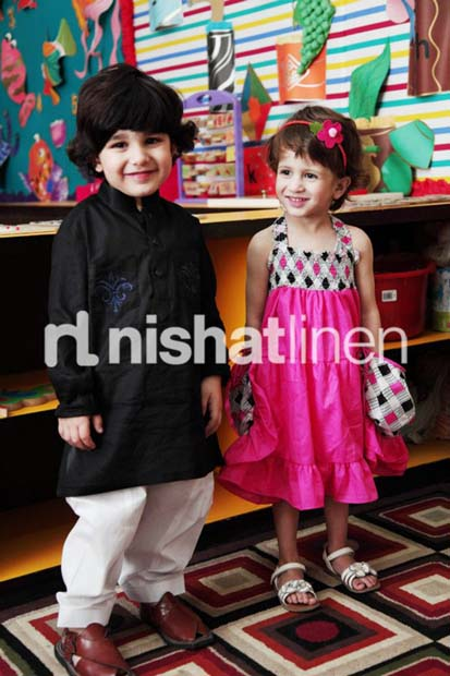 Summer Collection 2013 by Nishat Linen (6)