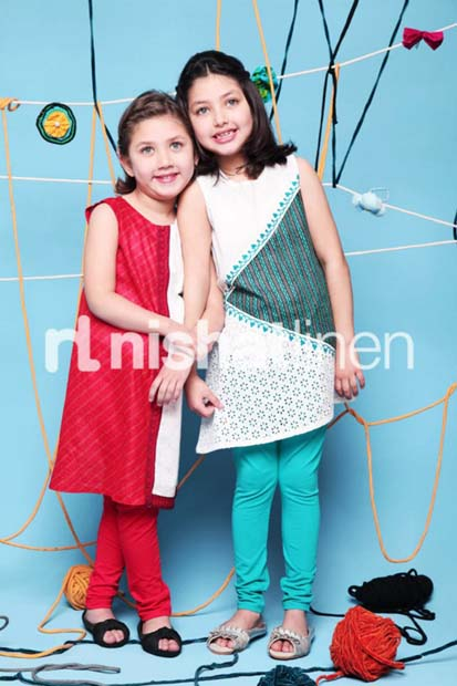 Summer Collection 2013 by Nishat Linen (7)