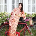 Warda Lawn Collection 2013