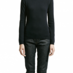 Womens Turtleneck pure cashmere sweaters