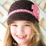 beanie hats for girls 3