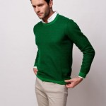 dark green color sweaters
