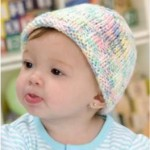 knit baby hats 2