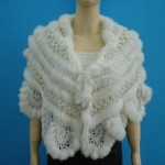 knitted shawl 3