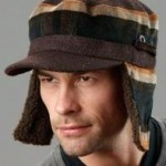 mens winter hats with ear flaps 3
