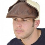 mens winter hats with ear flaps 4