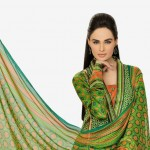 parot dress by HSY NATION Summer 2013