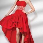 red dresses for valentine day 1