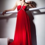 red dresses for valentine day 5
