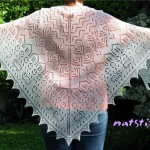 sheep shawl 4