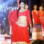 sonam kapoor inManish Malhotra The CPAA Show (4)