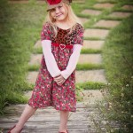 valentine's day dresses toddlers 5