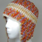 winter hat with ear flaps 3