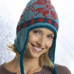 winter hat with ear flaps 5