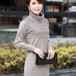 womens light color sweaters 1