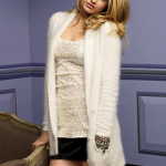 womens light color sweaters 4