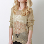 womens light color sweaters 6
