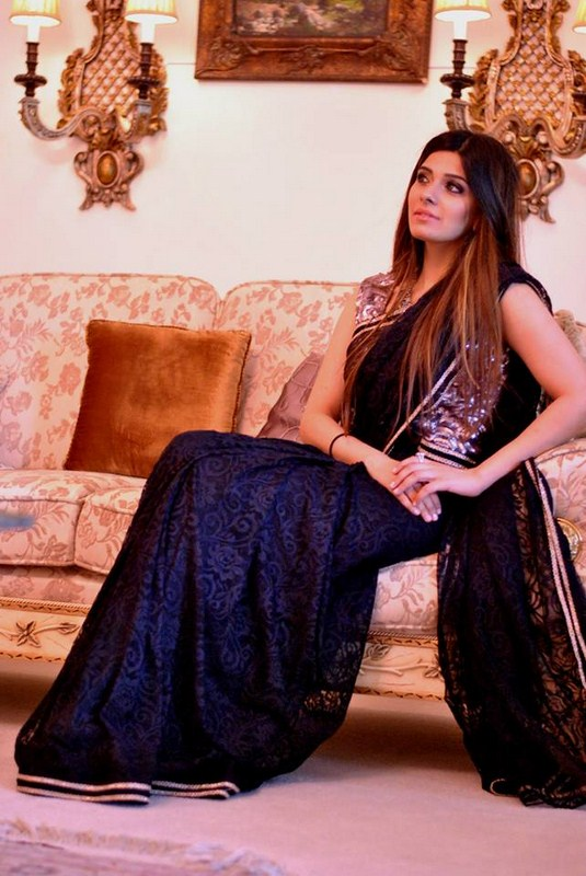 Andaaz Eid Collection  5