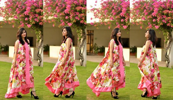 Andaaz Eid Collection  7