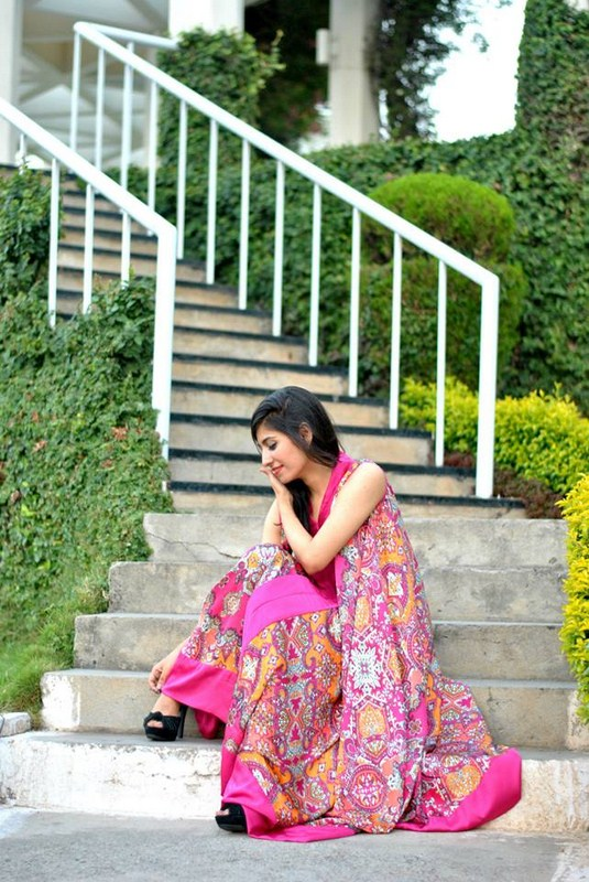 Andaaz Eid Collection