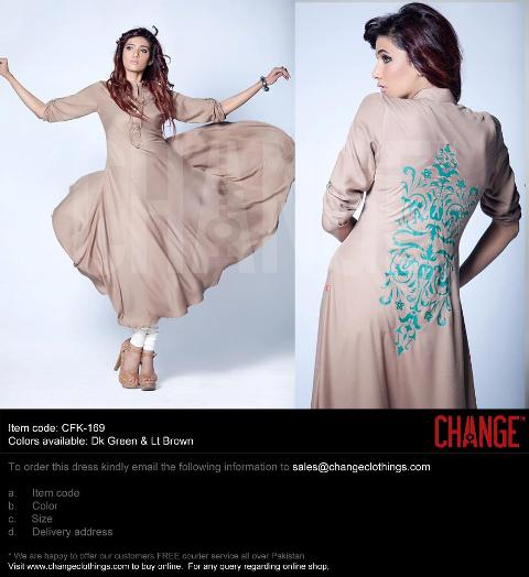 Change Summer Collection 2013 (4)