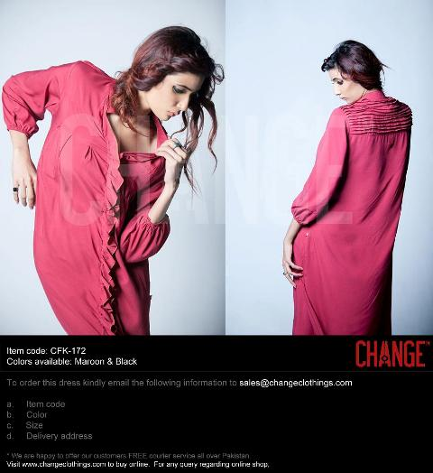 Change Summer Collection 2013 (6)