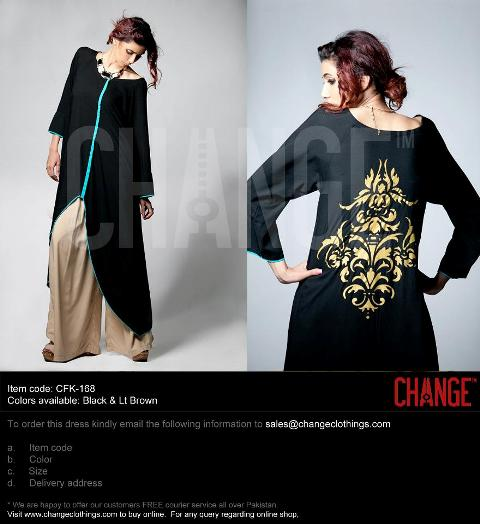 Change Summer Collection 2013 (8)