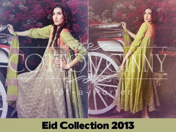 Cotton Ginny Eid Collection  5