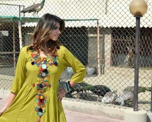 Desi Beads Eid Collection 2