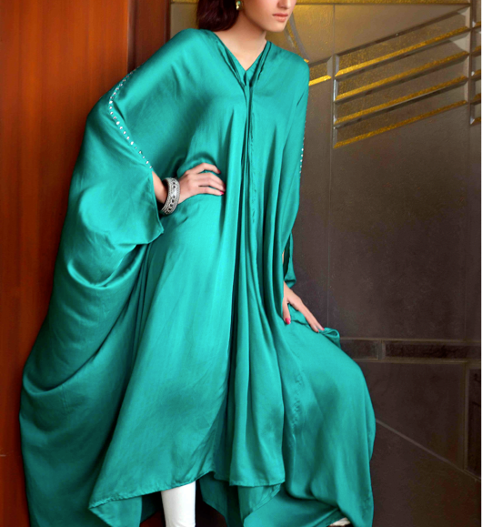 Eid Dresses Collection By Change (4)