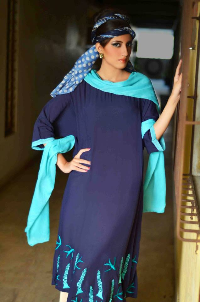 Eid Dresses Collection By Change