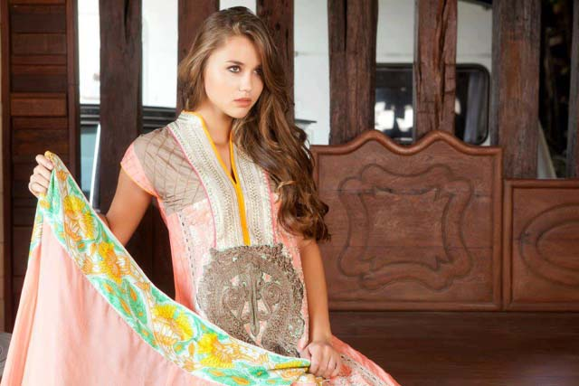 Firdous Spring Summer Lawn Collection (2)